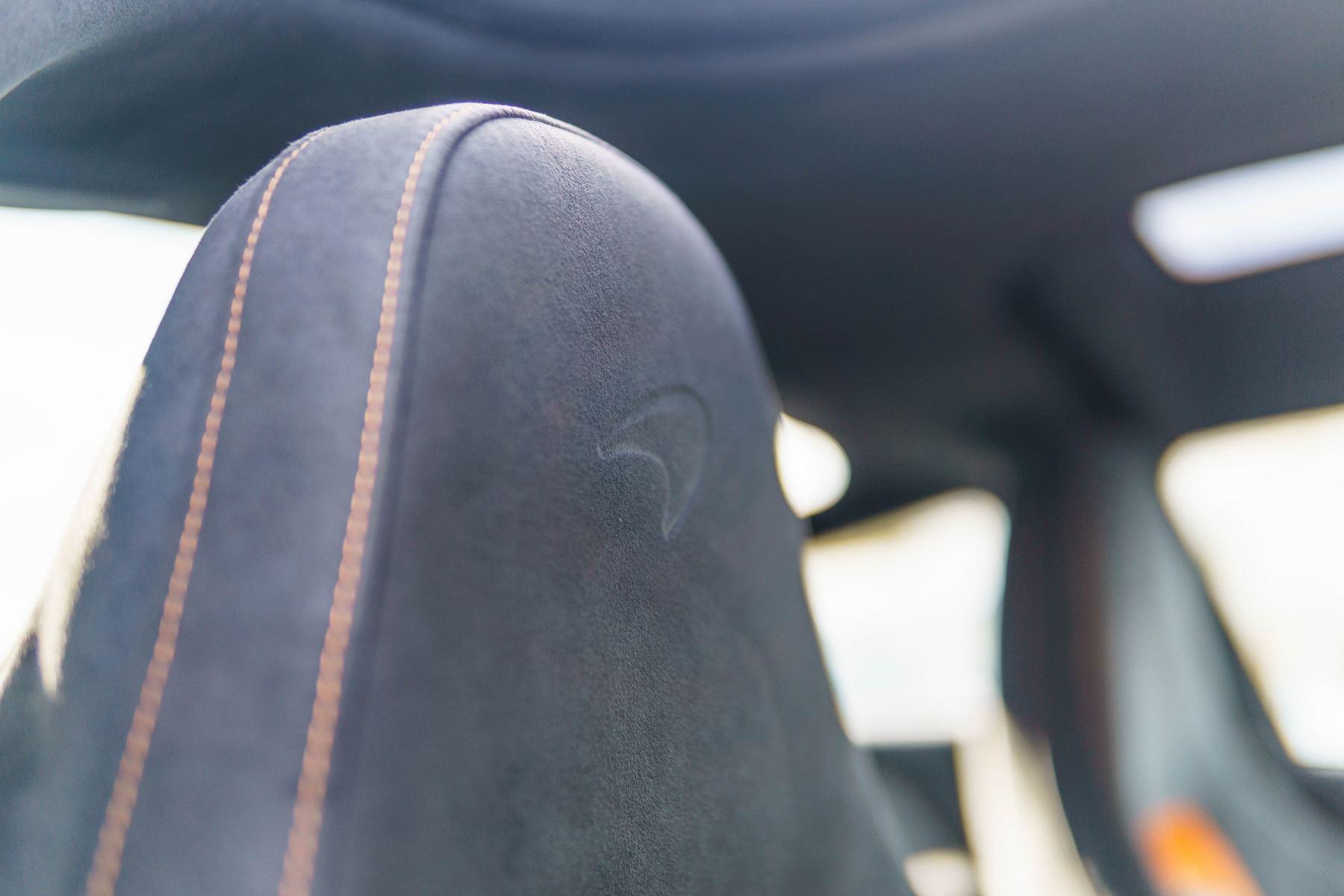 McLaren 720S V8 2dr SSG PERFORMANCE image 38